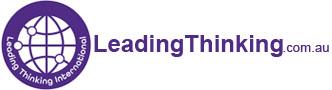 Leading Thinking